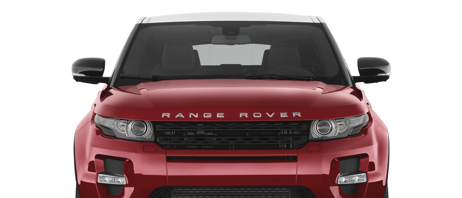 Land Rover Evoque Car Rental Exotic Car Collection By